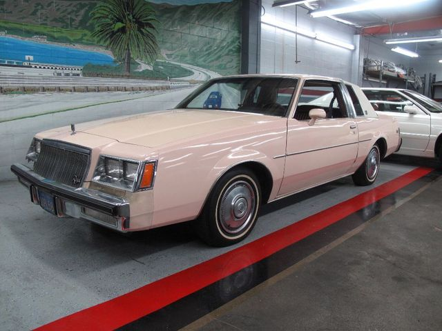 used 1981 buick regal at aaa motor cars