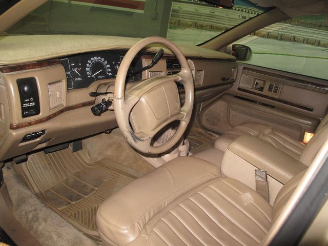 Used 1996 Buick Roadmaster Estate Collectors Edition at AAA