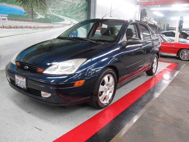 used 2002 ford focus zts at aaa motor cars. Black Bedroom Furniture Sets. Home Design Ideas