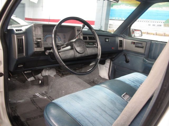 Used 1991 Chevrolet S10 Pickups at AAA Motor Cars