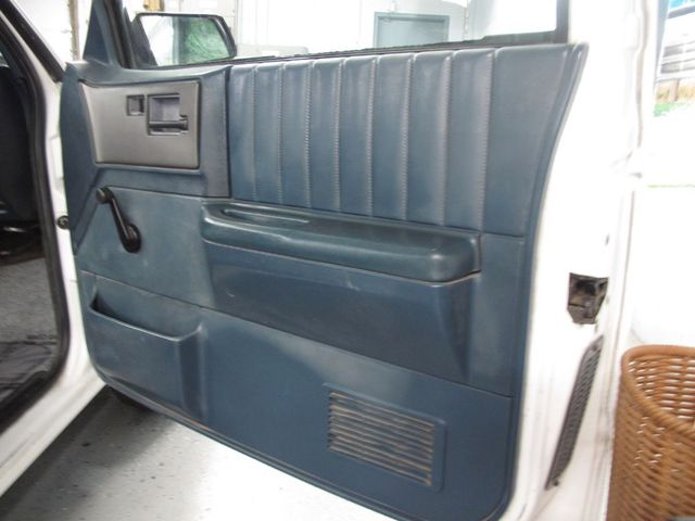 Used 1991 Chevrolet S10 Pickups 2dr Cpe Standard at AAA