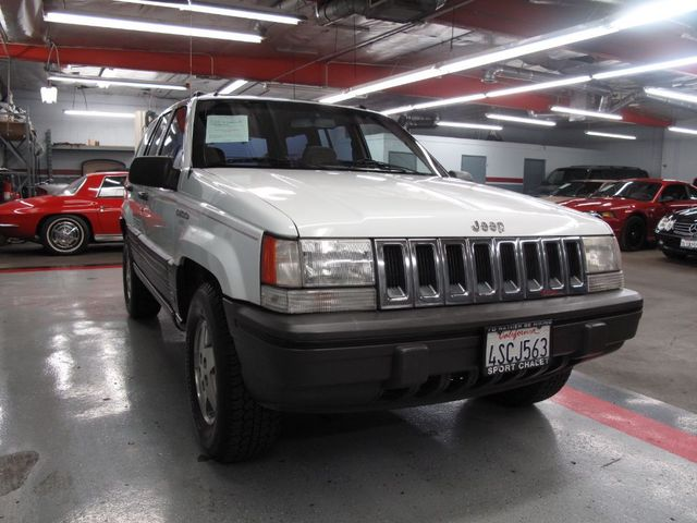 used 1993 jeep grand cherokee laredo at aaa motor cars. Black Bedroom Furniture Sets. Home Design Ideas