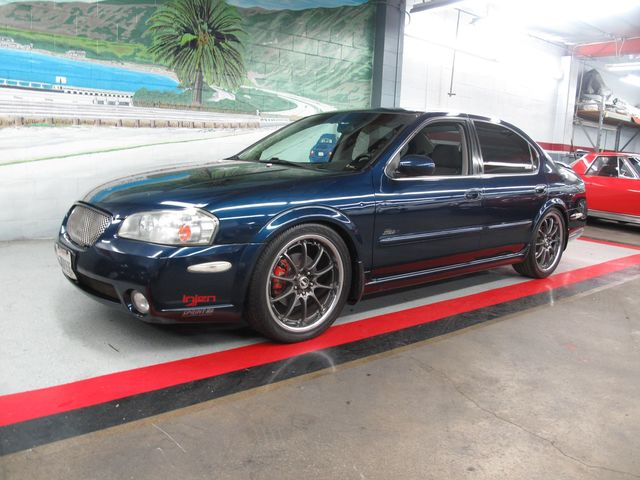 Used 2003 Nissan Maxima Se At Aaa Motor Cars