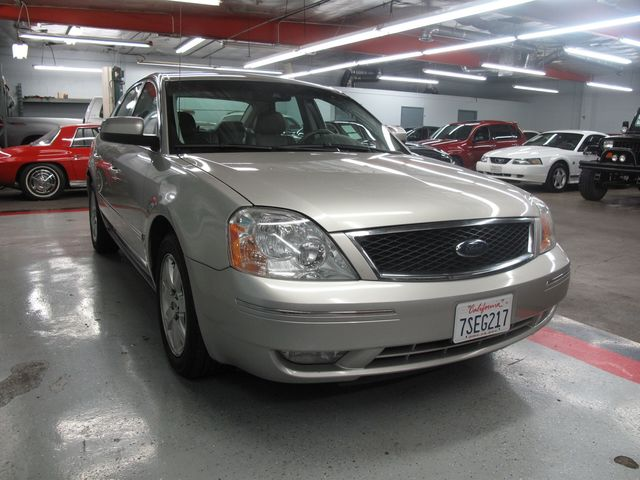 used 2006 ford five hundred sel at aaa motor cars. Black Bedroom Furniture Sets. Home Design Ideas