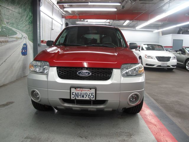 Used 2005 Ford Escape Hybrid At Aaa Motor Cars