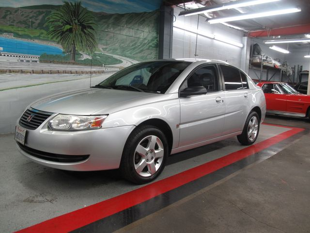 used 2007 saturn ion ion 2 at aaa motor cars. Black Bedroom Furniture Sets. Home Design Ideas