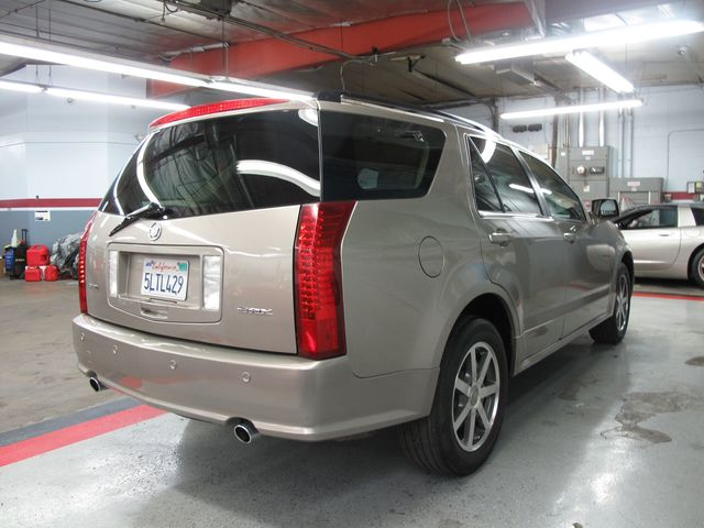 Used 2004 Cadillac Srx All Wheel Drive At Aaa Motor Cars