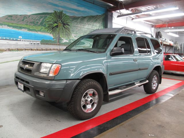 used 2001 nissan xterra xe at aaa motor cars. Black Bedroom Furniture Sets. Home Design Ideas
