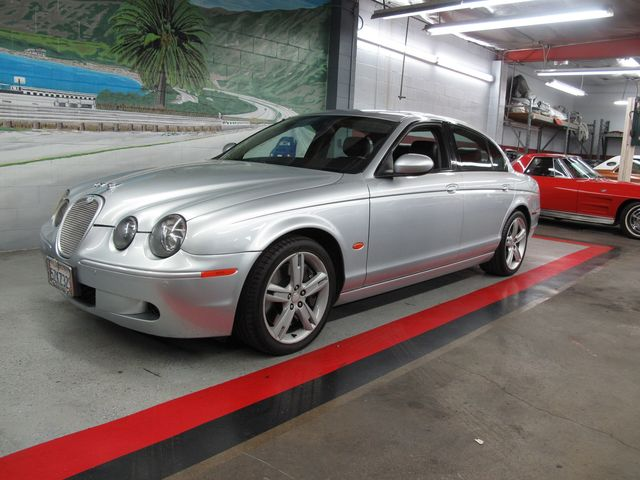 Used 2006 Jaguar S-TYPE R at AAA Motor Cars
