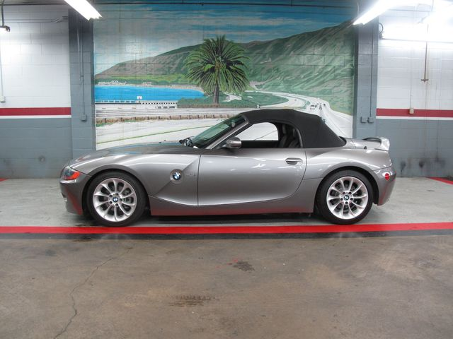 used 2004 bmw z4 at aaa motor cars. Black Bedroom Furniture Sets. Home Design Ideas