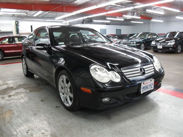 Used 2005 mercedes benz c230 1 8l at aaa motor cars for 2005 mercedes benz c230 kompressor price