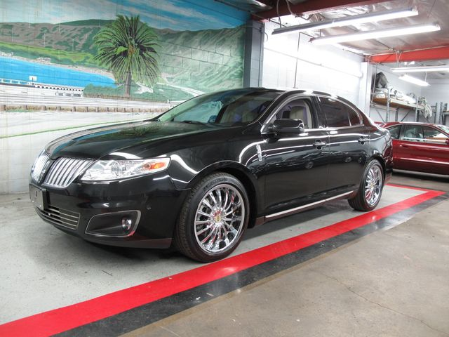 used 2011 lincoln mks wecoboost at aaa motor cars. Black Bedroom Furniture Sets. Home Design Ideas