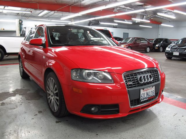 Used 2007 Audi A3 S-Line at AAA Motor Cars