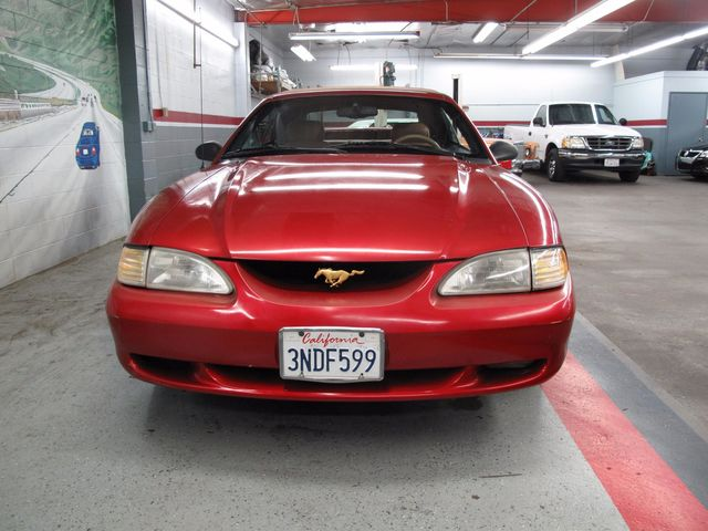 1995 Ford Mustang GT