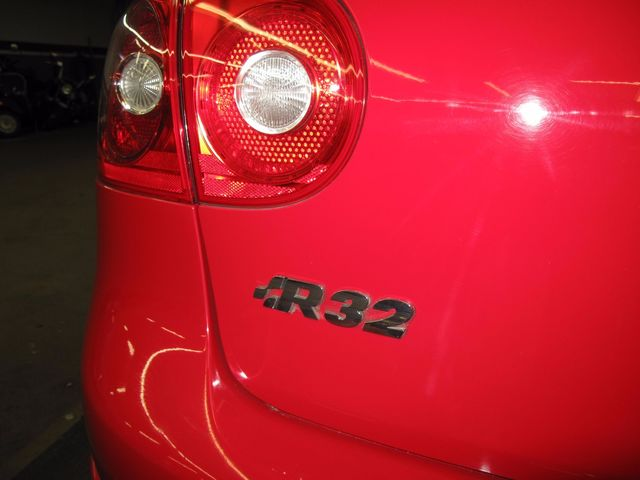 Used 2008 Volkswagen R32 at AAA Motor Cars
