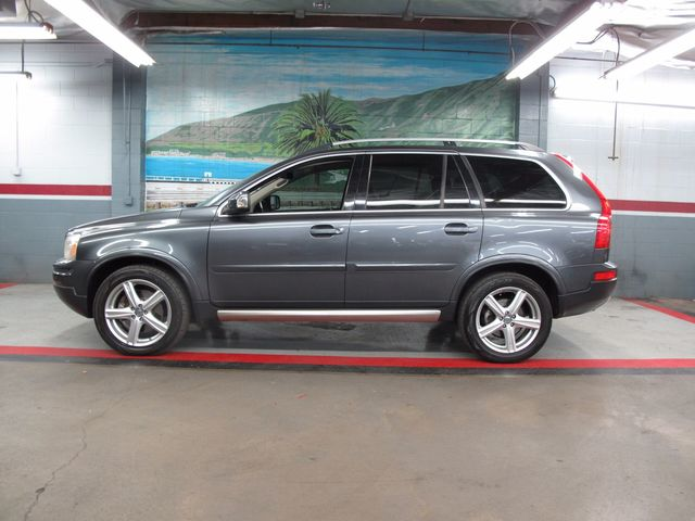 used 2007 volvo xc90 v8 sport at aaa motor cars. Black Bedroom Furniture Sets. Home Design Ideas