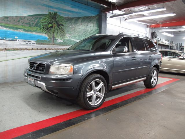 Used 2007 Volvo Xc90 V8 Sport At Aaa Motor Cars