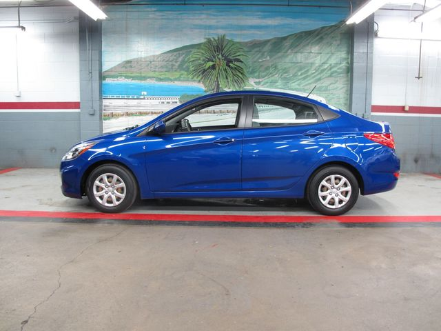 used 2012 hyundai accent gls at aaa motor cars. Black Bedroom Furniture Sets. Home Design Ideas