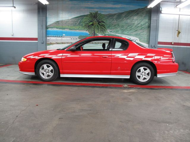 Used 2000 Chevrolet Monte Carlo SS at AAA Motor Cars