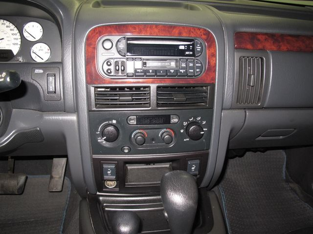 2004 Jeep Grand Cherokee Limited