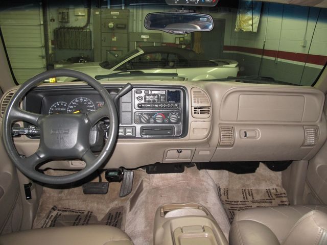 Used 1999 Gmc Suburban Slt At Aaa Motor Cars