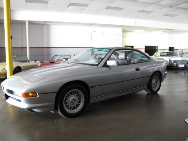 1995 BMW 8 Series 840 CI