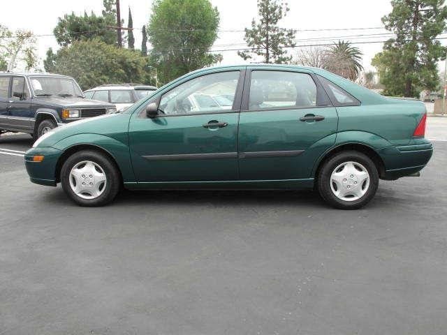 used 2001 ford focus lx at aaa motor cars. Black Bedroom Furniture Sets. Home Design Ideas