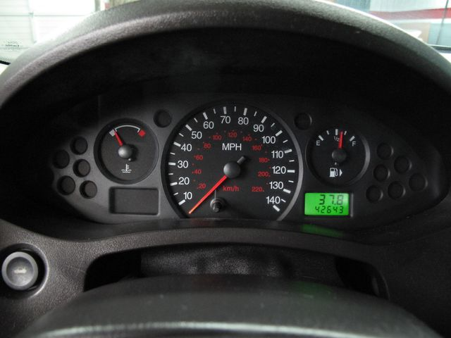 2006 Ford Focus S