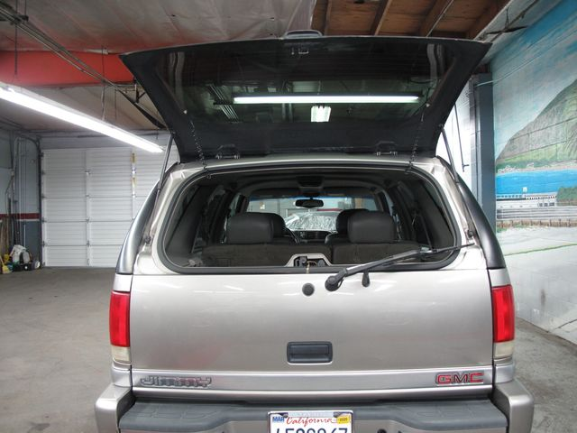 1999 GMC Jimmy SLT