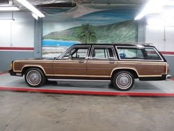 1988 Ford Ltd Crown Victoria LX Country Squire