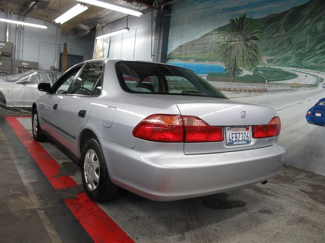 1999 Honda Accord DX