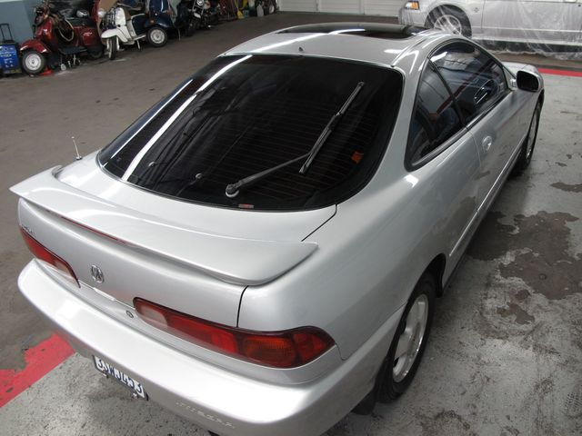 1996 Acura Integra Coupe LS