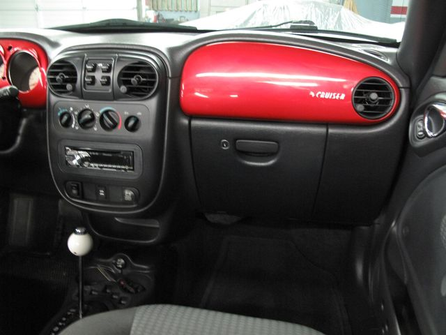 2005 Chrysler PT Cruiser Touring