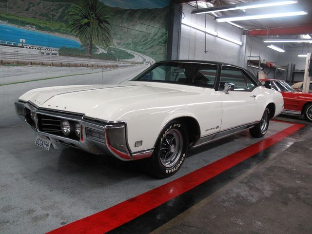 used 1969 buick riviera gs convertible at aaa motor cars. Black Bedroom Furniture Sets. Home Design Ideas