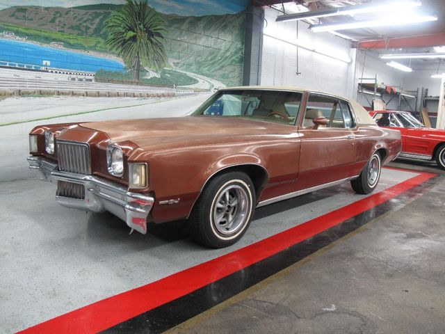 Used 1971 pontiac grand prix sj 455 convertible at aaa Grand motors used cars