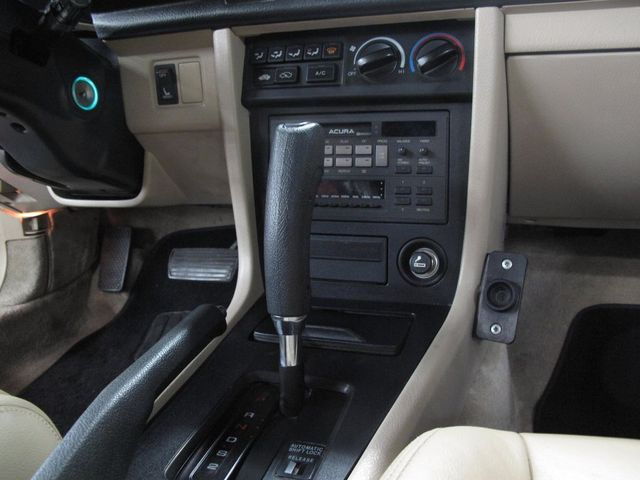 1989 Acura Legend LL