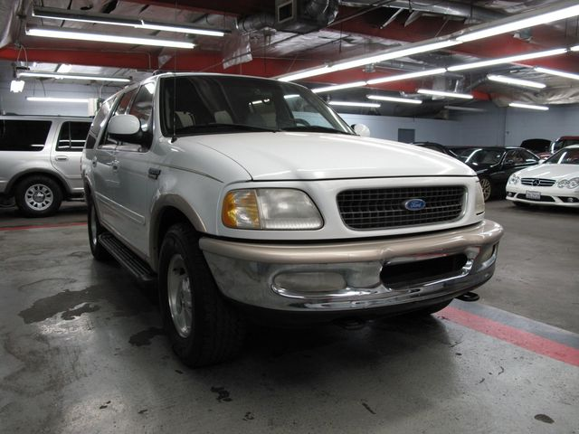 1997 Ford Expedition Eddie Bauer